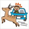 自転車との衝突・接触